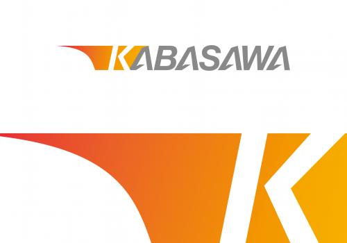 カバサワ様ロゴマーク・WEBサイト制作